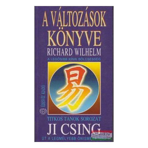Richard Wilhelm feldolg. - A változások könyve