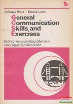 Jobbágy Ilona, Katona Lucia - General Communication Skills, and Exercises