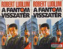 Robert Ludlum - A fantom visszatér 1-2.