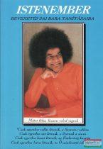 Robert Najemi - Istenember - Bevezetés Sai Baba tanításaiba