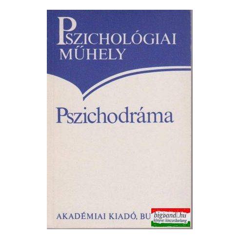 Pszichodráma (pszichológiai műhely)