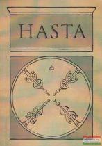 Hasta - folyóirat III. szám
