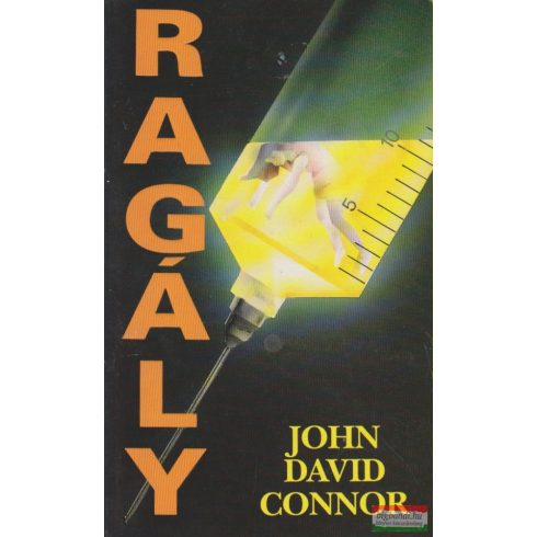 John David Connor - Ragály