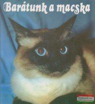 Kapusi Rózsa - Barátunk a macska