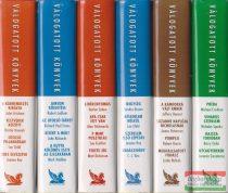 Reader's Digest válogatott könyvek (6 db)