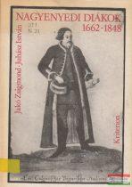 Nagyenyedi diákok 1662-1848