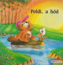 Poldi, a hód