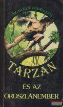 Edgar Rice Burroughs - Tarzan és az oroszlánember