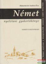 Hámoriné dr. Szalóczi Éva- Német nyelvtani gyakorlókönyv