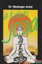 Dr. Weninger Antal - A keleti jóga