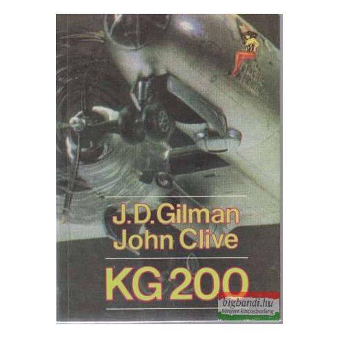 KG 200 - Hitler fantom-légiereje
