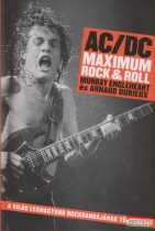 Murray Engleheart, Arnaud Durieux - AC/DC - Maximum Rock & Roll