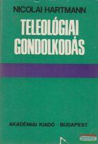 Teleológiai gondolkodás