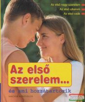 Patricia Mennen, Dagmar Geisler - Az első szerelem - és ami hozzá tartozik