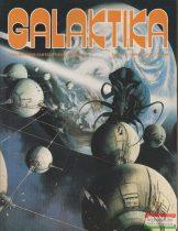 Kuczka Péter szerk. - Galaktika Tudományos-fantasztikus folyóirat VIII. évf. 1991/12. 135. szám
