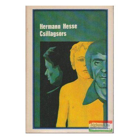 Hermann Hesse - Csillagsors