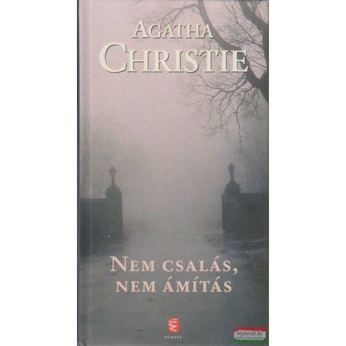Agatha Christie - Nem csalás, nem ámítás