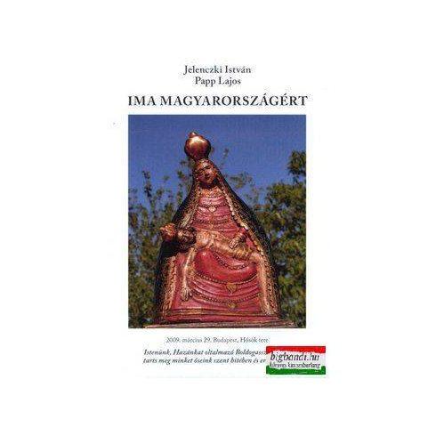 Ima Magyarországért DVD