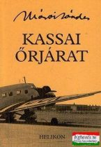 Kassai őrjárat