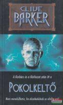 Clive Barker - Pokolkeltő