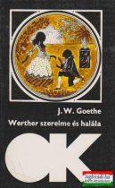 Werther szerelme és halála