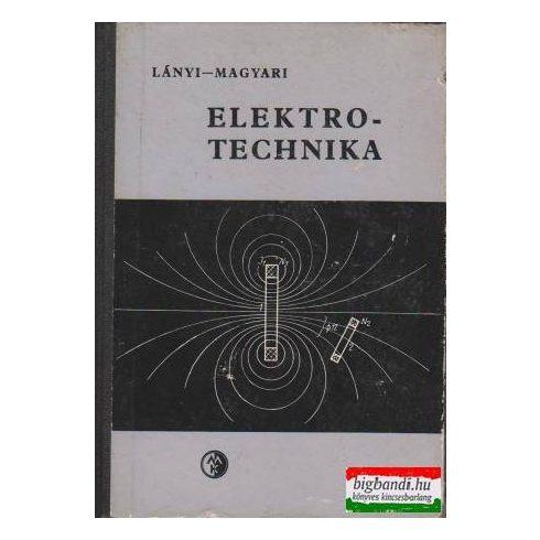Lányi Andor, Magyari István - Elektrotechnika