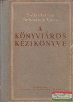 A könyvtáros kézikönyve