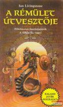 Ian Livingstone - A rémület útvesztője