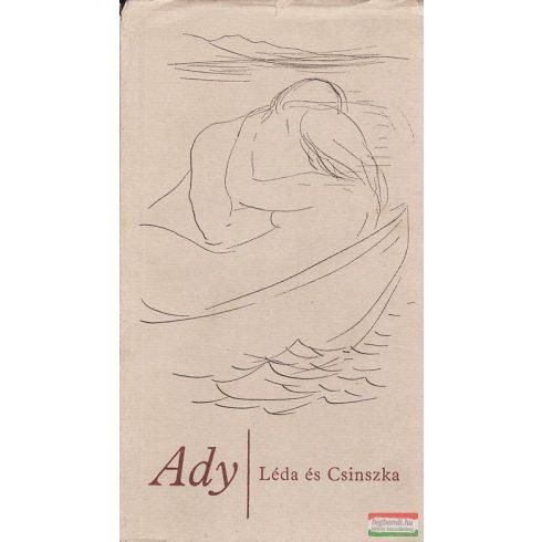 Ady Endre - Léda és Csinszka