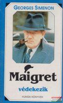 Georges Simenon - Maigret védekezik