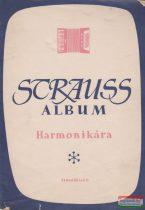 Strauss album - harmonikára