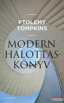 Ptolemy Tompkins - Modern halottaskönyv