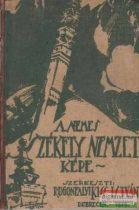 Rugonfalvi Kiss István - A nemes székely nemzet képe III. kötet: székely seregszemle