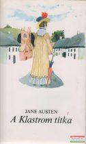 Jane Austen - A Klastrom titka