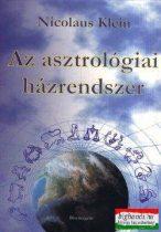 Nicolaus Klein - Az asztrológiai házrendszer
