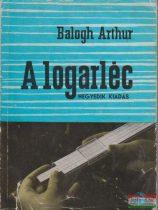 A logarléc