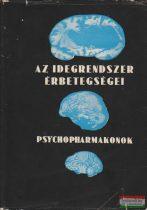 Az idegrendszer érbetegségei - Pszychopharmakonok