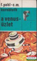 A Venus-üzlet