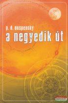 P.D. Ouspensky - A negyedik út