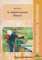 Ruff János - A méhészmester könyve
