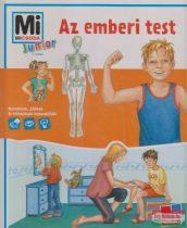 Sabine Stauber - Az emberi test