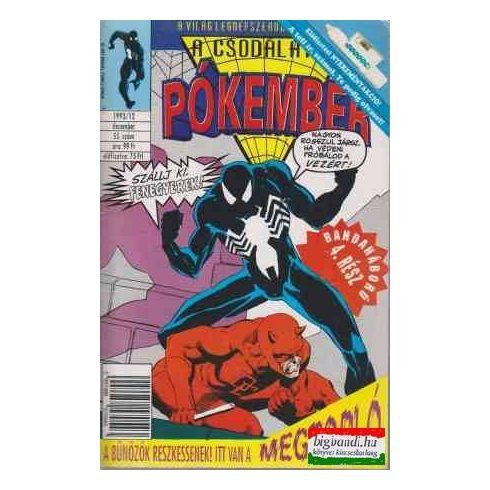 A csodálatos Pókember 55.