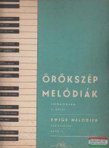 Örökszép melódiák zongorára II.