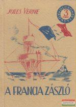 Jules Verne - A francia zászló