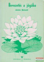 Annie Besant - Bevezetés a jógába
