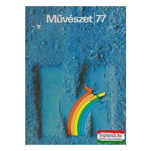 Művészet/77
