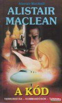 Alastair MacNeill, Alistair Maclean - A kód