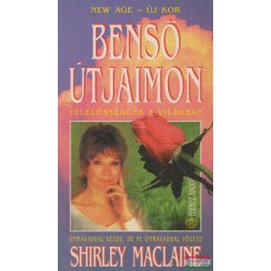 Shirley MacLaine - Benső útjaimon