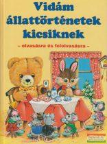 G. Fischer, E. Jentner - Vidám állattörténetek kicsiknek - Olvasásra és felolvasásra