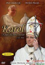 Karol - A Pápa, aki ember maradt